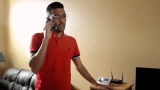 ZaidAliT - When Your Friends Dad Picks Up The Phone..