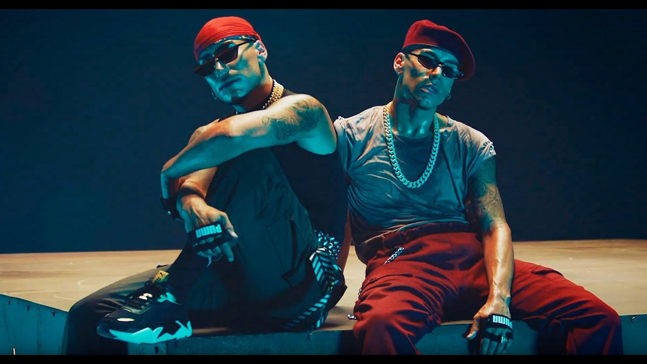 Power Peralta – Dame Ma feat Tommy Boysen - Produced by Latin Bitman (Video Oficial)