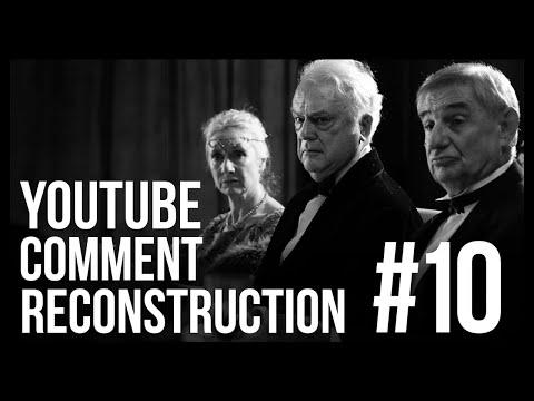 YouTube Comment Reconstruction #10 - 'Nicki Minaj - Anaconda' & 'One Direction You & I'