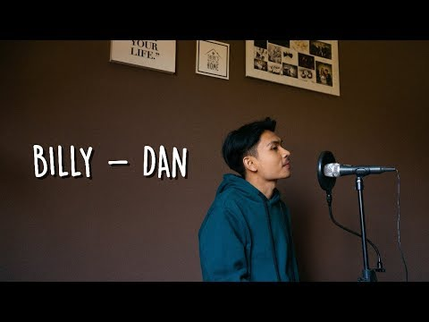 DAN - Billy Joe Ava | SHEILA ON 7 (Cover)