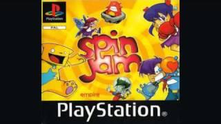 Spin Jam - Ingame music 2