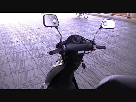 Scooter Spiegels Met Speakers.Spiegels Met Radio En Mp3 Speler Op Sd Kaart Voor Scooter Of Motor