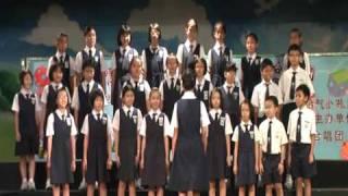 20100422 中国公学合唱团:《我躺在绿色草地上》和《山中的音乐家》.MOD