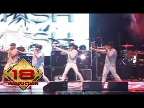 SMASH - Full Konser  (Live Konser Surabaya 2 Juli 2011)