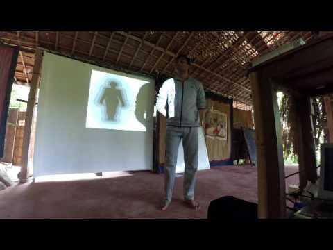 Yoga Life Society  Pandit Radheshyam Mishra & Dr Shashikant  Anatomy,Physiology & Mudra Basic 4