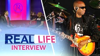 International Musician - Otis Redding III - Real Life Full Interview