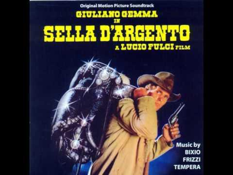 Silver Saddle – Main Titles Song • Fabio Frizzi, Franco Bixio, Vincenzo Tempera