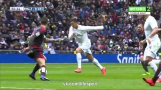 Реал Мадрид  Сельта  7 1  2016 Real Madrid