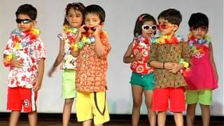 Jubilee Hills,Oi Playschool,Little Stars Day celebrations - Part 2