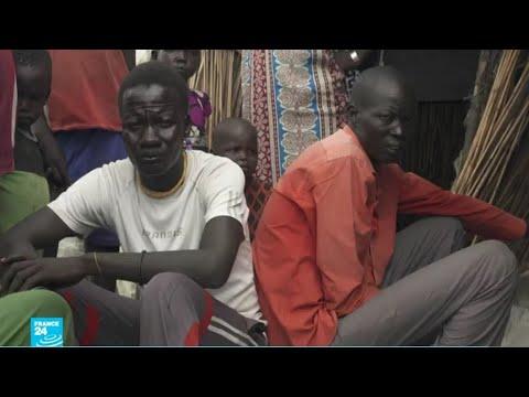 ارتفاع عدد حالات الانتحار وسط مخيمات اللاجئين في جنوب السودان  - 11:55-2018 / 10 / 11