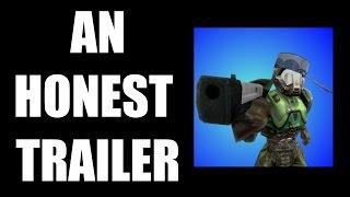An Honest Trailer - Druaga1