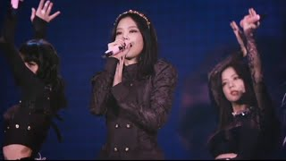 Cover images BLACKPINK (블랙핑크) | 'DON'T KNOW WHAT TO DO ' | TOKYO DOME DVD