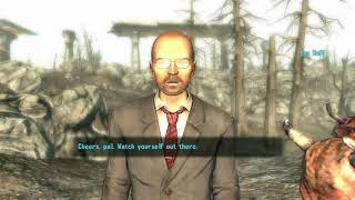 Lets Play Fallout 3 Part 4