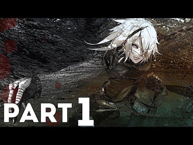 NieR Replicant Gameplay Walkthrough Part 1- (First 3 Hours!) [NieR Replicant ver.1.22474487139...]