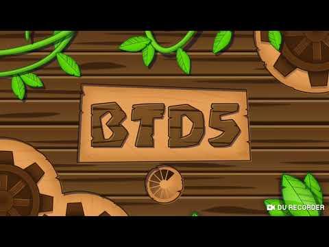 BTD 5   68k On Round 1 (Glitch)