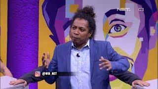 Waktu Indonesia Bercanda - Argumen Arie Kriting Gak Ditanggepin Sama Cak Lontong (4/5)