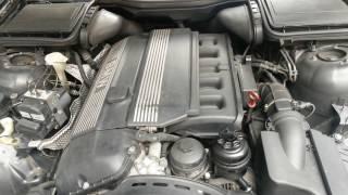 bmw 528i e39 avera sonido de vlvula ccv rota broken ccv noise