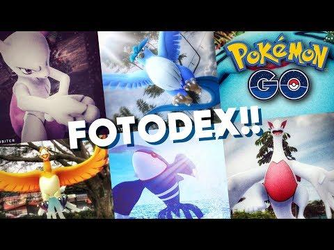 COMO VA MI FOTODEX?! [JUNIO 2018]   568   POKEMON GO thumbnail