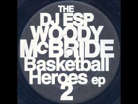 DJ ESP & Woody McBride - Off the Ceiling