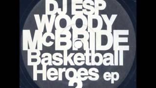 DJ ESP & Woody McBride - Off the Ceiling