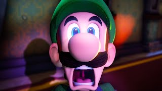 Crushing Spiders Gives You MONEY in Luigi's Mansion 3 - Part 1