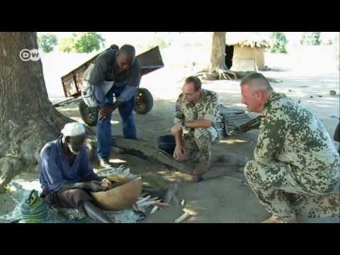 Neubeginn in Mali: Wie hilft die Bundeswehr? | Journal Reporter