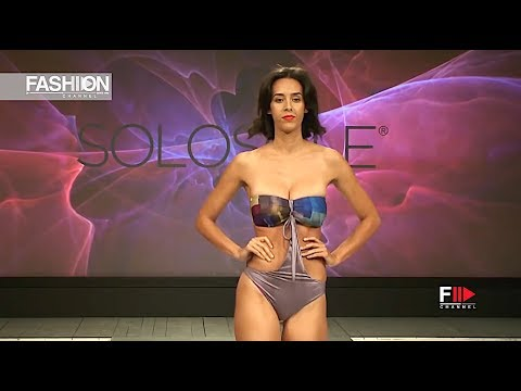 SOLOSOLE – IT'S TRENDS O'CLOCK 2017 MAREDAMARE 2016 – Fashion Channel