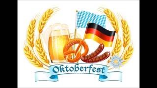 Polka chicken dance (Oktoberfest)
