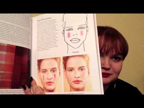 книги о макияже
