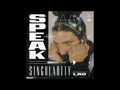 SPEAK - 99 BLUNTS (prod by LAO)