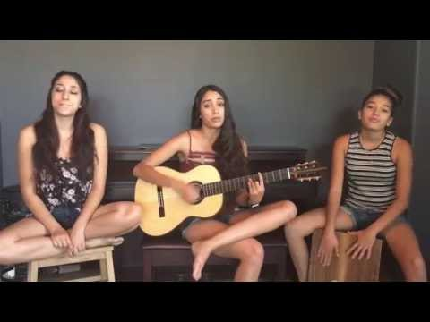Maroon 5 - Last Chance (SunKissed Acoustic Cover)