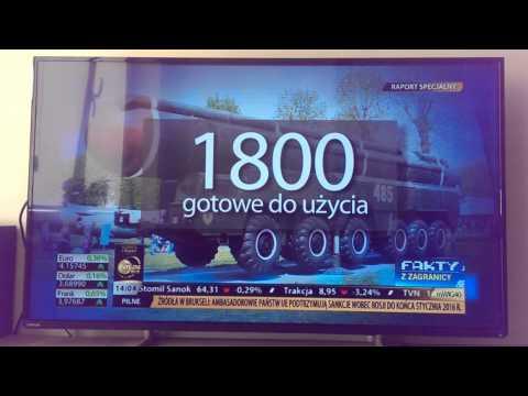 Kodi Live TV PVR - OSMC on Raspberry Pi 2 (TV sat with Tvheadend