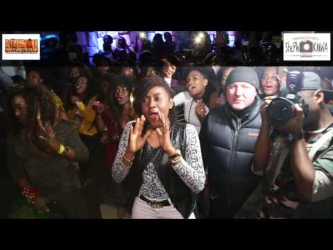 Locko au Kirikou Night Club Germany - Soirée innoubliable po