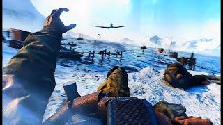 Battlefield 5 - E3 2018 Gameplay Trailer (EA Play 2018)