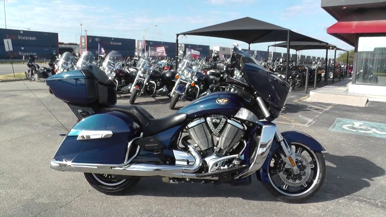 007100 2011 victory cross country used motorcycles for sale youtube. Black Bedroom Furniture Sets. Home Design Ideas