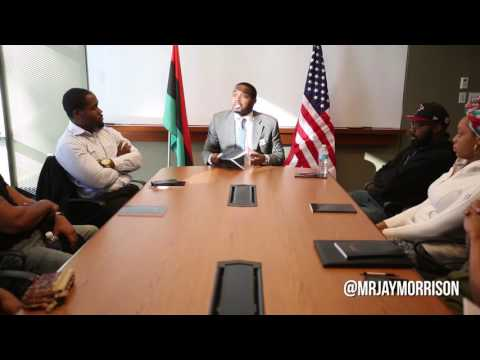The Solution: How Africans In America Achieve Unity, Justice & Repair Part 2