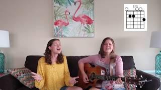 Still Rolling Stones - Lauren Daigle | Guitar Chord Tutorial [Acoustic Cover]