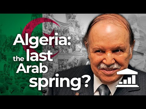 The End of Algeria's Kidnapping? - VisualPolitik EN