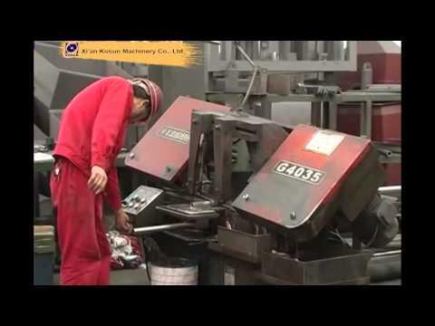 Oil Drilling -solids Control Equipment Production - Kosun Solids Control