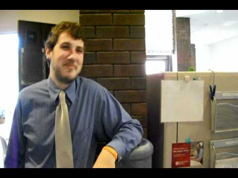 The Office of Transfer Student Services Bloopers
