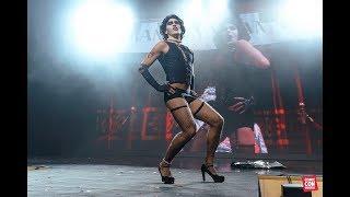 CCS 2017: Dr. Frank-N-Furter - Sweet Transvestite