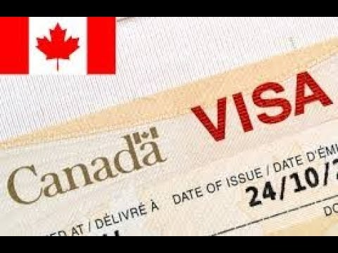Рабочая виза в Канаду  2018,  LMIA