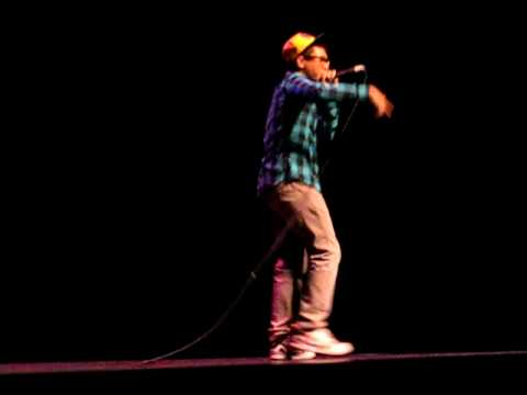 Alvin Lim -Beat Boxing Kollaboration Missouri 2010