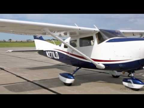 2010 CESSNA TURBO 206H STATIONAIR For Sale