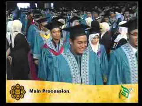 UIA 26th CONVOCATION - YA RABBI BIL MUSTAFA.avi