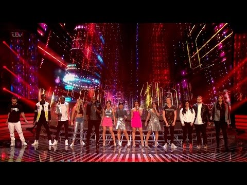 The X Factor UK 2015 S12E20 Live Shows Week 3 Results All Finalists Opening Performance Full