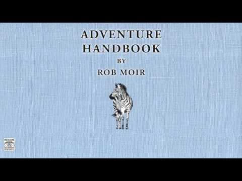 Rob Moir - The Lonely Tourist