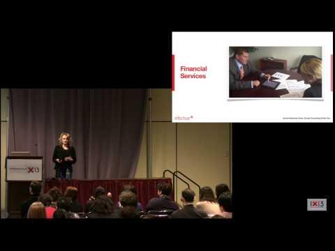 Social Networks Suck. Social Computing Frees You. - IxDA Interaction13