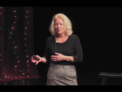 The Power of a Simple Idea | Jody Hoffer Gittell | TEDxRochester