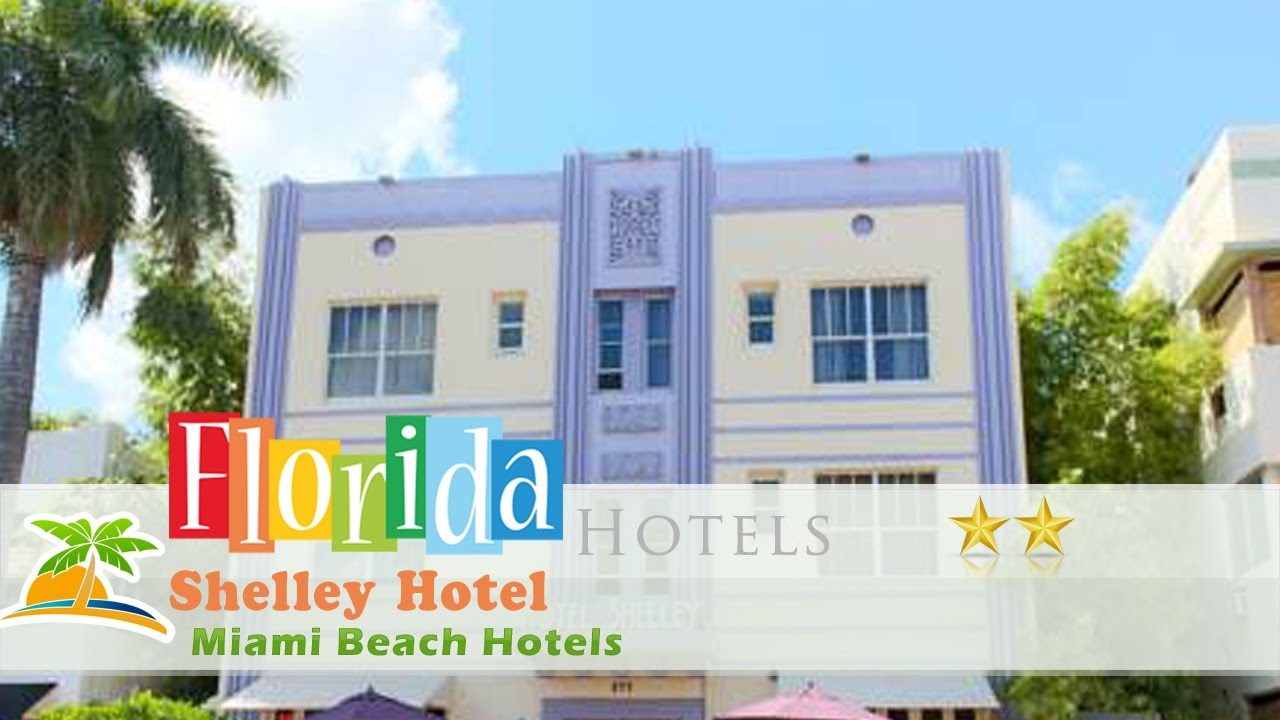 Shelley Hotel Miami Beach Hotels Florida